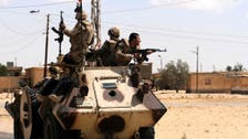 Egyptian troops mistakenly fire on Sinai funeral not militants