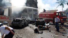 Turkey charges prime suspect in car bombings, report says