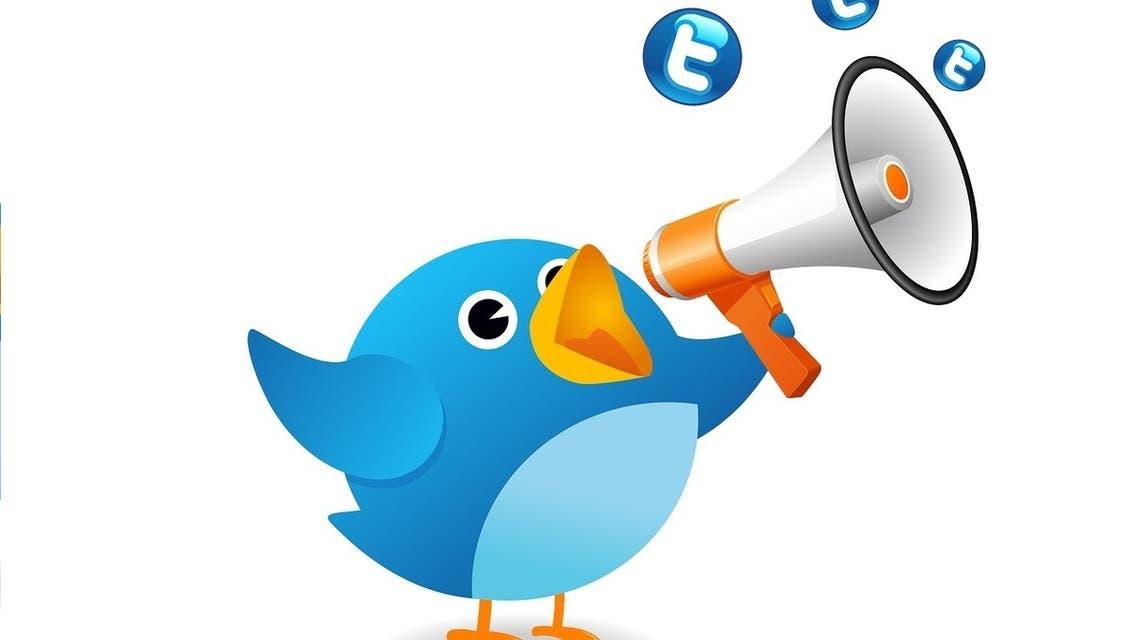 تأثير التغريدات على تداول السوق