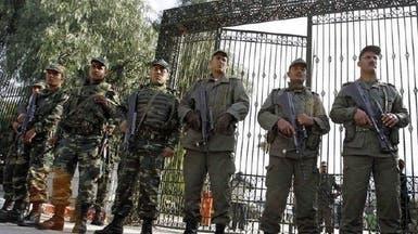 تونس: الشرطة تطلق الغاز لتفريق احتجاجات في سيدي بوزيد