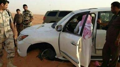 مقتل مطلوبين أمنيين في تبادل لإطلاق النار في السعودية