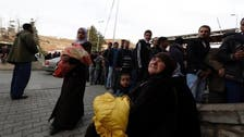 2,000 evacuated from Syria's Yarmouk after ISIS advance: Palestinians