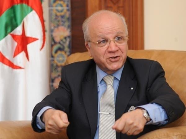 وزير الخارجية الجزائري: بوتفليقة سيعود قريباً