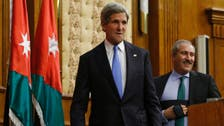 Kerry urges Assad to commit to peace ahead of 'Friends of Syria' talks
