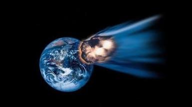 اقتراب كويكب ضخم من الأرض نهاية الشهر الحالي
