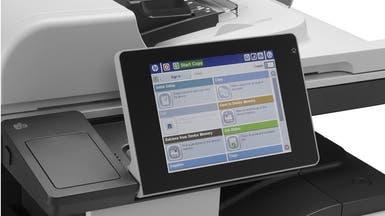 """""""إتش بي"""" تطلق مجموعة جديدة من حلول الطباعة للشركات"""