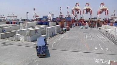 هبوط صادرات اليابان 8% بفعل تباطؤ الاقتصاد الصيني