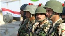 """العراق: سنحاسب المسؤولين عن تراجع الجيش أمام """"داعش"""""""