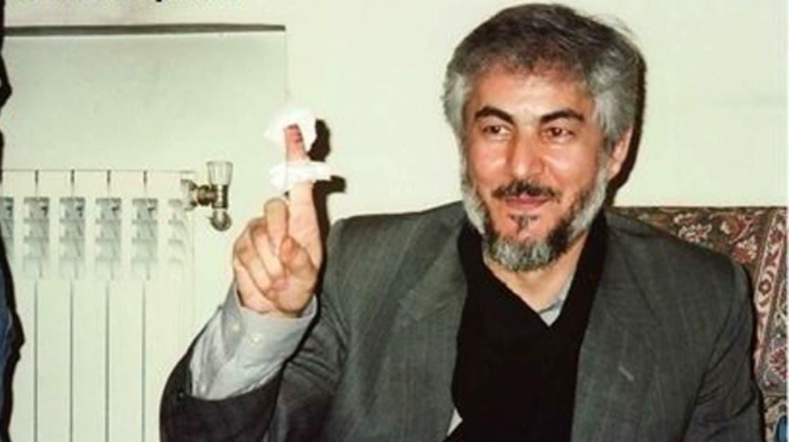 عباس غفاري