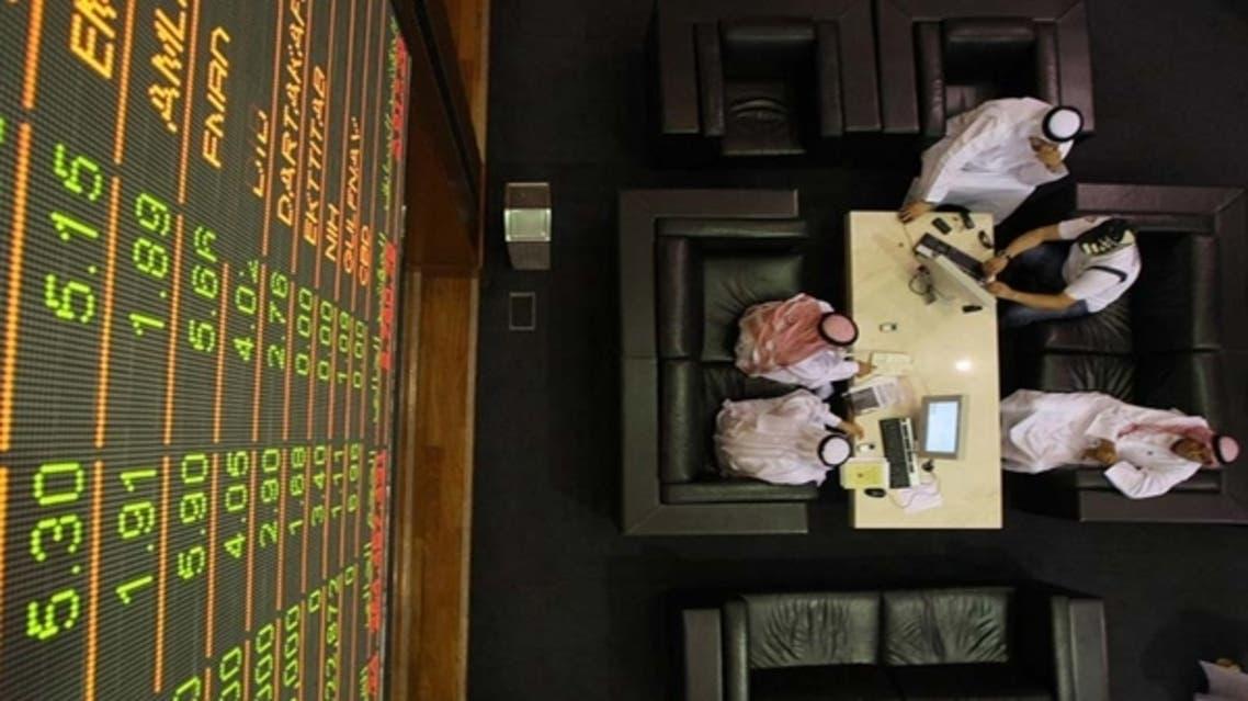 أسواق مال عربية