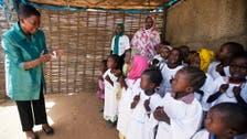 U.N. says 300,000 displaced in Sudan's Darfur in 5 months