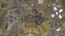 IAEA: Iran is expanding its nuclear activities
