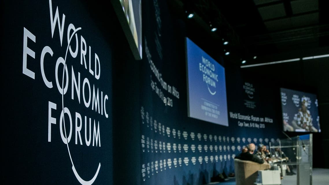 King Abdullah of Jordan is set to open the World Economic Forum in Jordan. The previous WEF, pictured, was held in Africa. (File image courtesy: WEF)