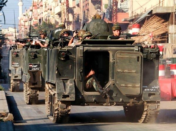 طرابلس تجهض التسوية وتعلق أمنها على وقع معركة القصير