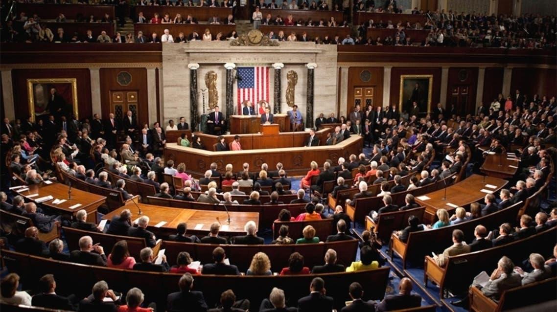 مجلس النواب بالكونغرس