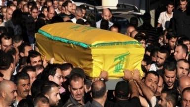 أنباء عن مقتل 100 عنصر من حزب الله في معارك سوريا