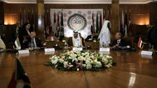 Arab league to submit Syria proposals to U.N. council