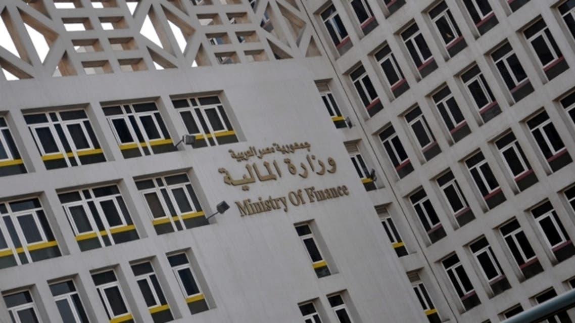 المالية المصرية تعيد الضرائب على البنوك لتوفير ملياري جنيه سنويا