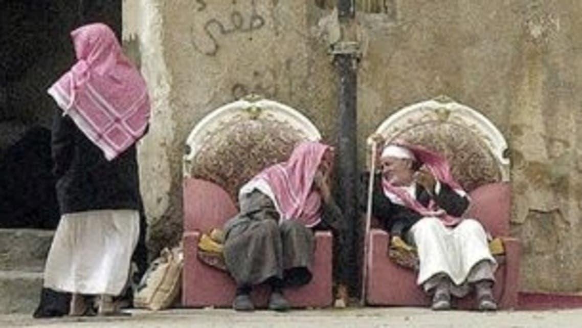 متقاعدين سعوديين