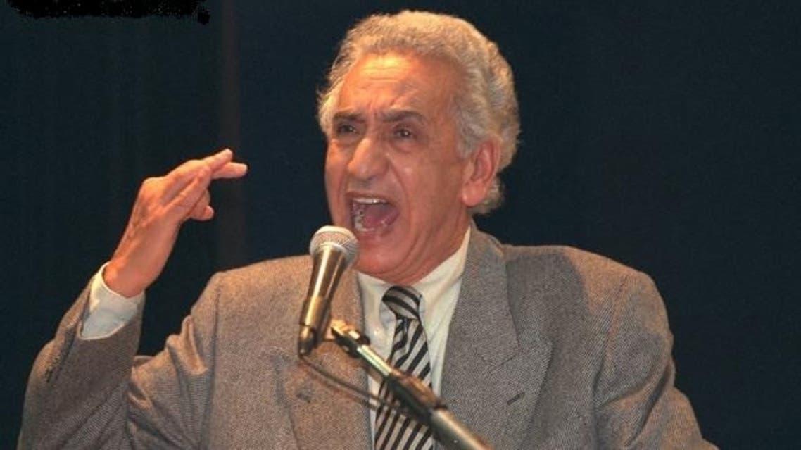 حسين آيت احمد