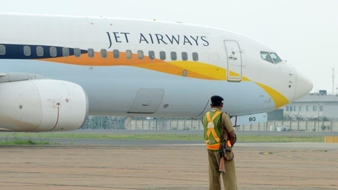 India Jet airways AFP