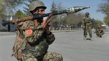 Taliban launch attack in downtown Kabul