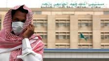 Man in Saudi Arabia dies of MERS virus, ministry says