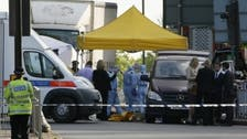 Muslim hard-liners ID suspect in London attack