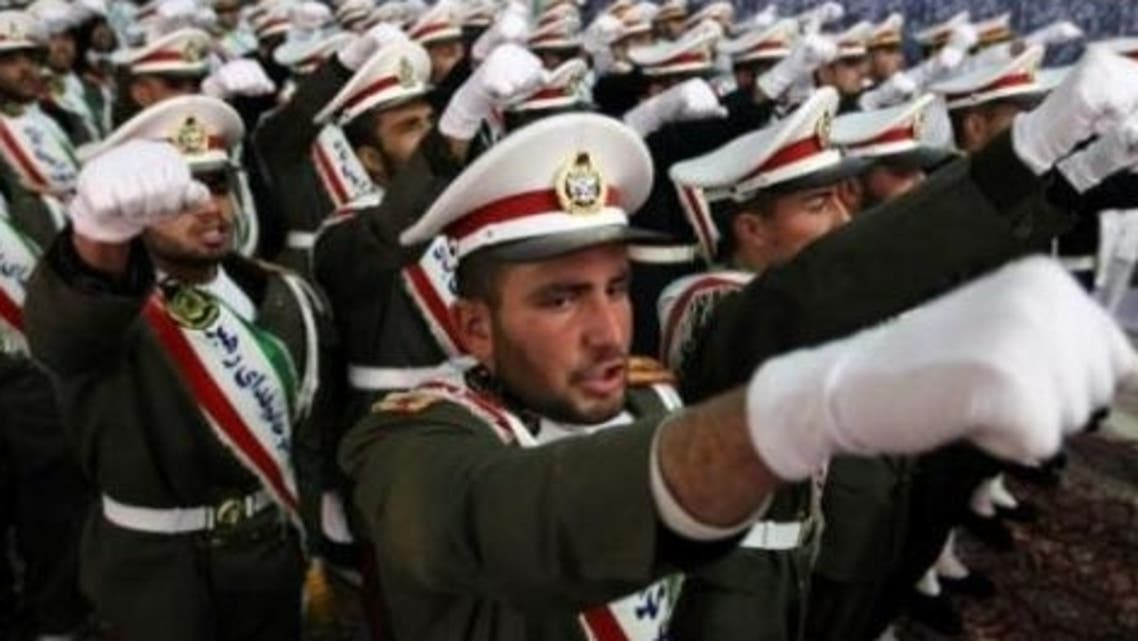 Iran denies it has forces in Syria (AFP)