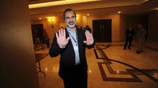 Syrian opposition figure declines Moscow parley later this month
