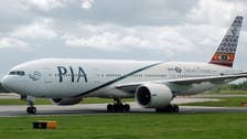 پاکستان کی قومی فضائی کمپنی پر یورپ میں پروازیں چلانے پر پابندی، اجازت نامہ معطل