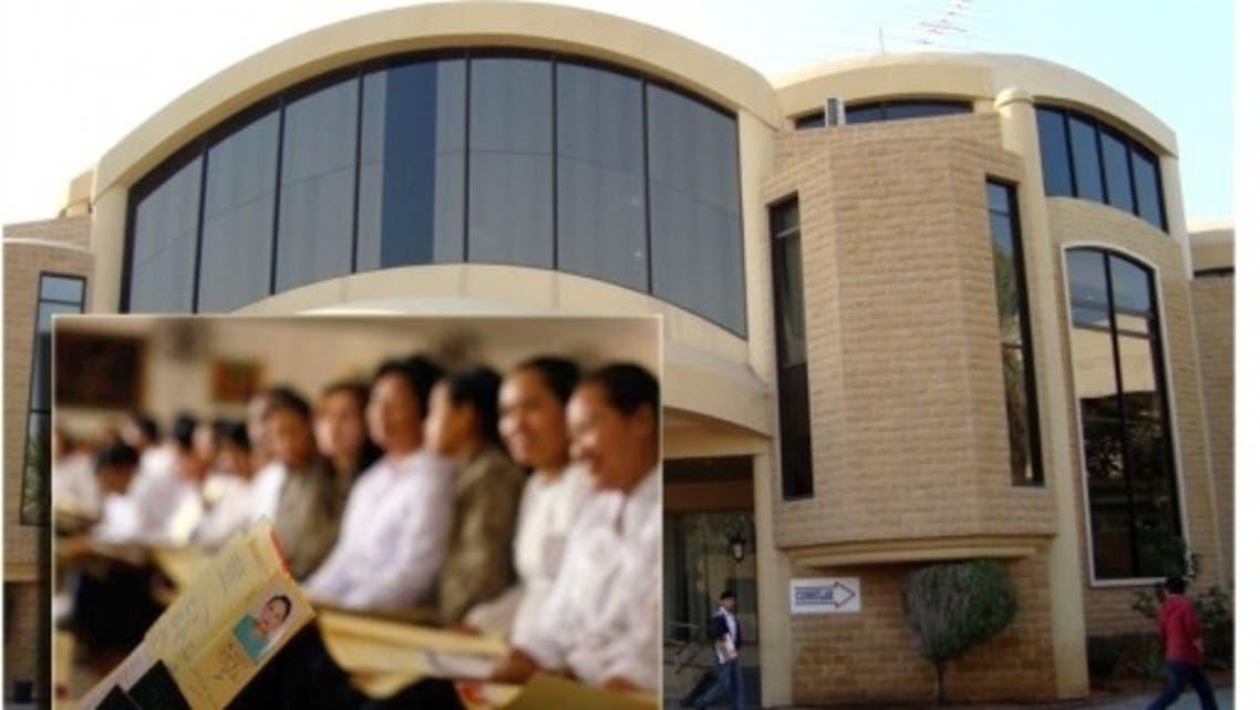 السفارة الفلبينية في السعودية وفي الإطار وصول خادمات من مانيلا