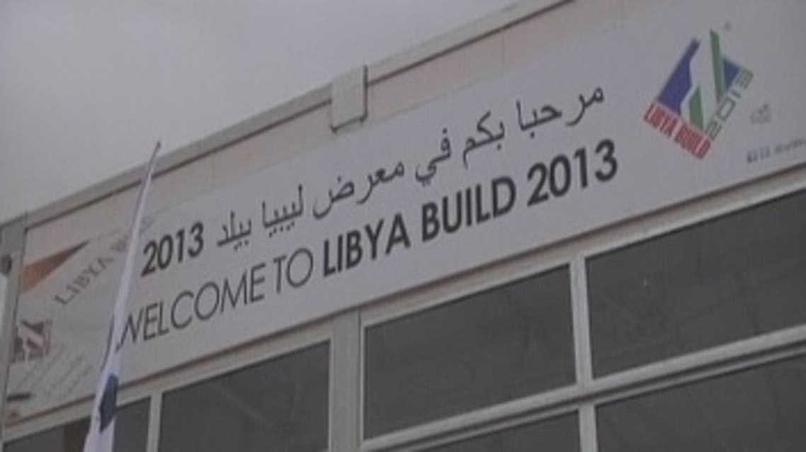 Libya Construction Reuters
