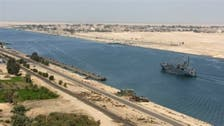 Egyptian protesters storm Suez Canal project meeting