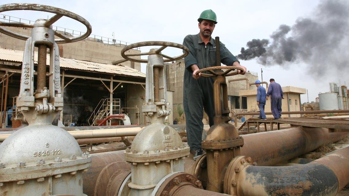 الشهرستاني: نفط كردستان لكل العراقيين