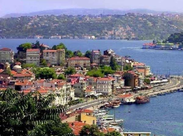 أسعار العقار في تركيا أقل بـ75% مما هو في فرنسا