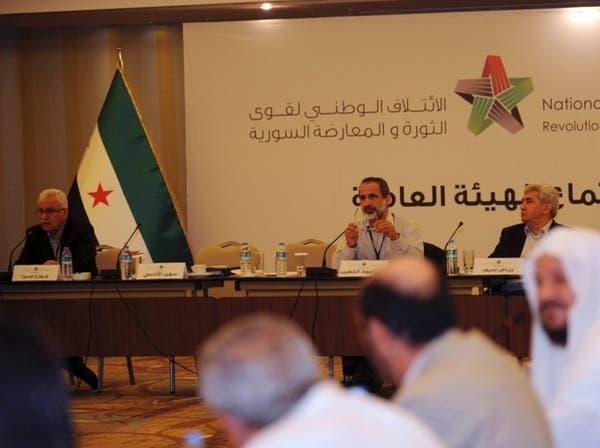 المعارضة تضع شروطها لحضور جنيف 2 وأولها إسقاط الأسد