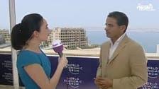Emaar chairman says Dubai's economy healthy, growing again