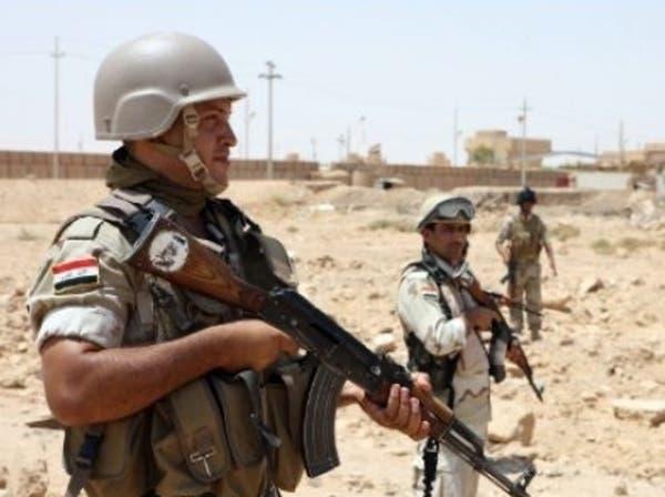 الجيش العراقي يشن عملية ضخمة ضد القاعدة في الأنبار