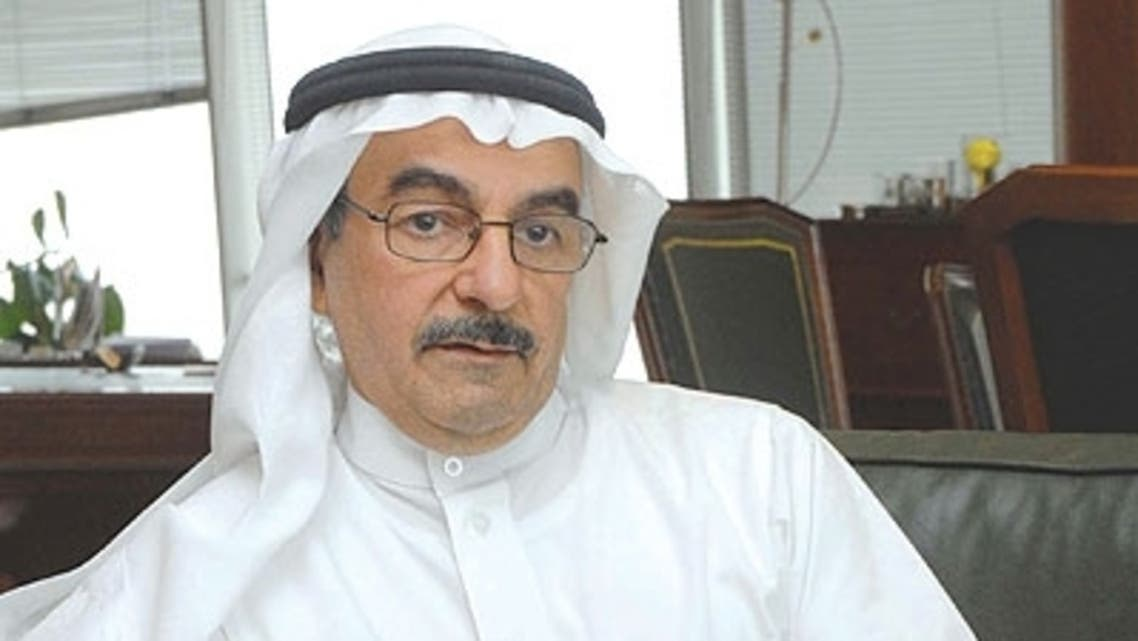 الرئيس التنفيذي للشركة السعودية للكهرباء المهندس علي البراك،