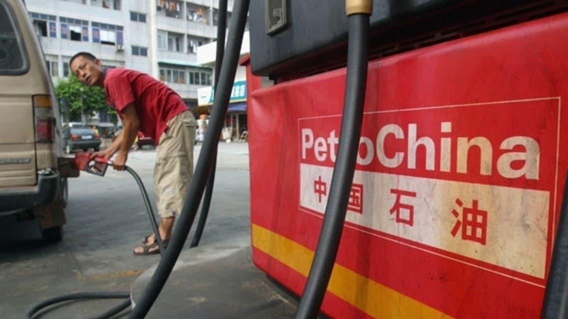 بكين تستورد النفط