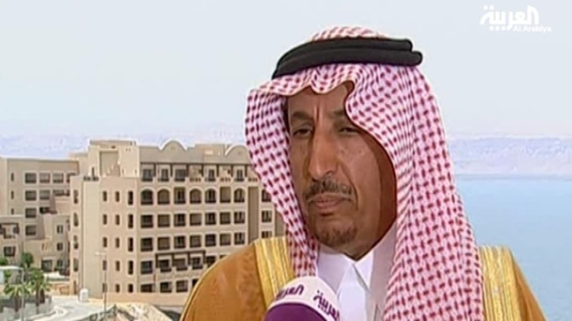 الأمير سعود بن ثنيان