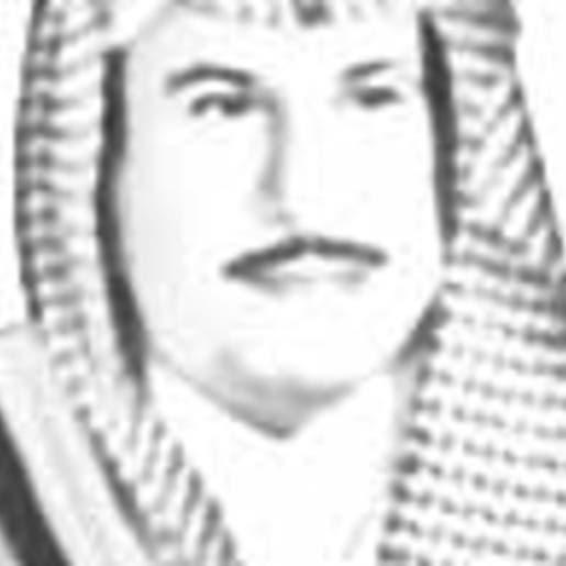 عبد الاله بن سعود السعدون