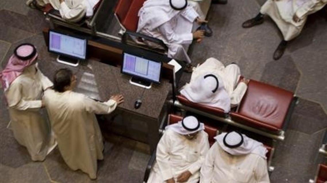 بورصة الكويت 2