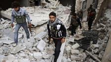 Clash between Syrian rebels and Kurds kills 11