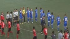 West Bank hosts Asia Cup football qualifiers