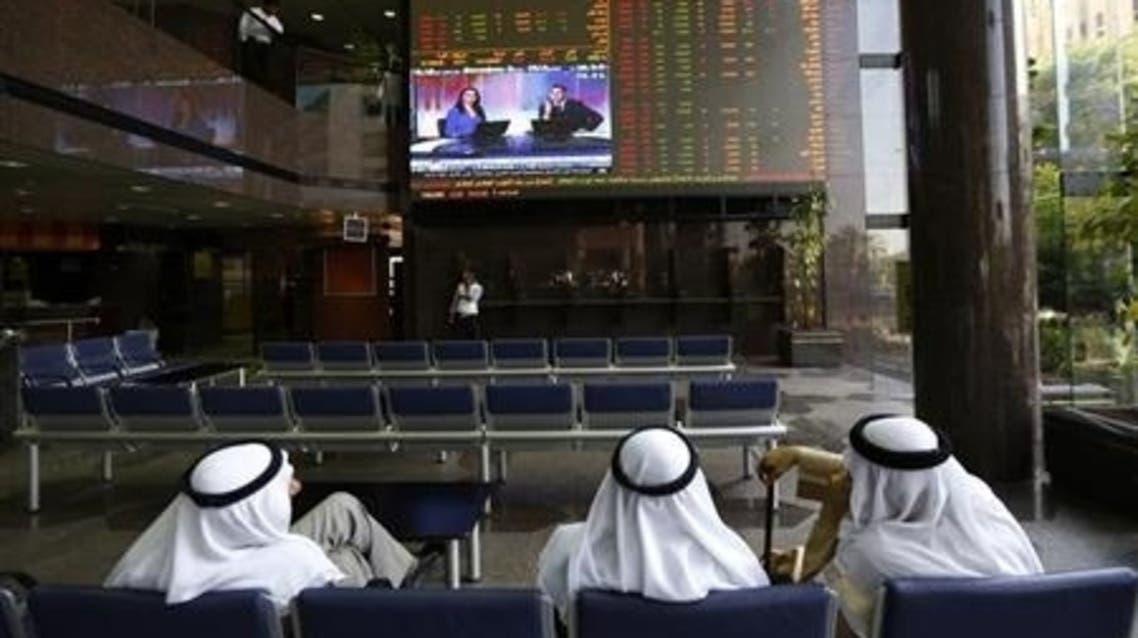 بورصة الكويت 3