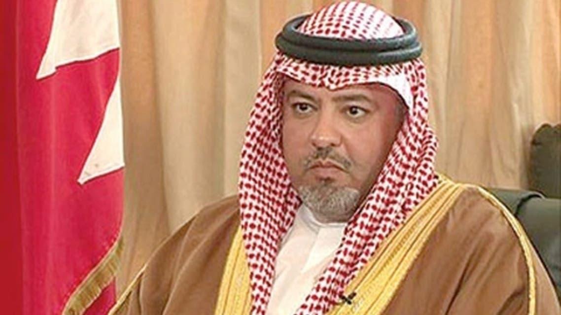 خالد بن علي آل خليفة