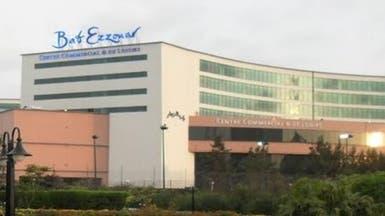 إخلاء مركز تجاري في الجزائر العاصمة لإنذار بوجود قنبلة