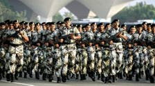 Saudi National Guard upgraded to ministry